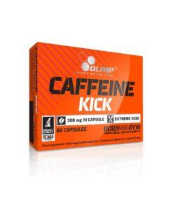 caffeine kick olimp - fit360.ee