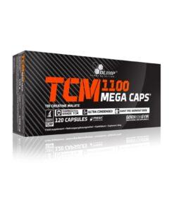olimp tcm mega caps - fit360.ee