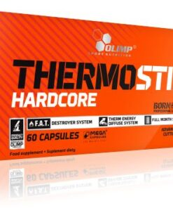 thermo stim hardcore - fit360.ee
