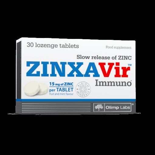 zinxavir immuno - fit360.ee
